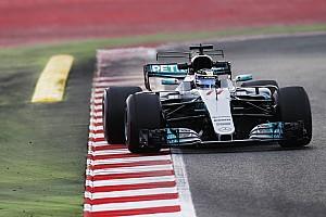 F1 Reporte de pruebas Bottas logra el mejor tiempo en lo que va de 2017