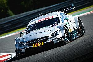 Formula E Ultime notizie Clamoroso: Mercedes entra in Formula E e... lascia il DTM!