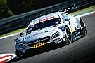 DTM Mercedes dejará el DTM después de 2018 y busca la Fórmula E