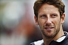 Grosjean reveals he phoned Wolff after British GP remarks