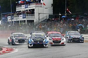 World Rallycross Preview Un voire deux titres décernés dès ce week-end?