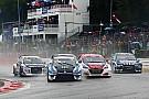 WK Rallycross Loeb: