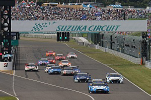 Endurance Breaking news Suzuka 10 Hours entry boosted to 30 cars