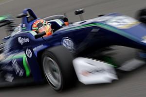 F3-Euro Reporte de calificación Fenestraz largará cuarto en su debut en la F3 Europea