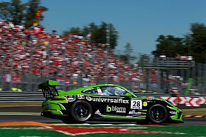 Porsche Supercup Ultime notizie Drudi: