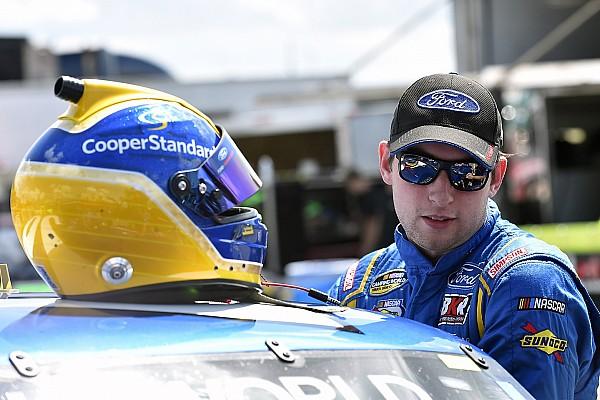 NASCAR XFINITY Breaking news Chase Briscoe appears headed to the NASCAR Xfinity Series in 2018