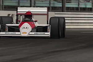 Codemasters F1 2017 önümüzdeki hafta çıkıyor