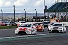 Endurance A Silverstone la SEAT del Team Bleekemolen domina la 24h