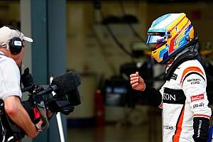 F1 Noticias de última hora Los pensamientos de Alonso no son ninguna sorpresa, dice Brown