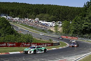 Langstrecke News Termin für 24h Nürburgring 2018 auf der Nordschleife steht fest