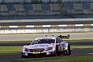 DTM Qualifications 1 - Lucas Auer confirme