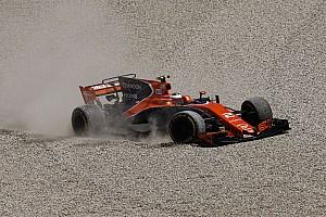 Formel 1 Fotostrecke Gewinner & Verlierer beim Formel-1-GP Spanien 2017 in Barcelona