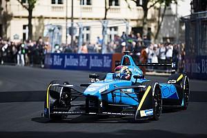 Formula E Son dakika Buemi ve Prost 2019'a kadar Renault e.Dams ile yarışacak