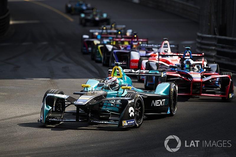 Колонка Нельсона Пике: Почему я люблю уличные гонки Формулы E