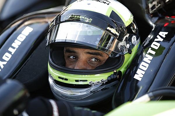 Juan Pablo Montoya: Keine Sorgen wegen Umstellung auf Sportwagen
