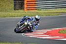 Yamaha dominiert Qualifying zur German Speedweek in Oschersleben