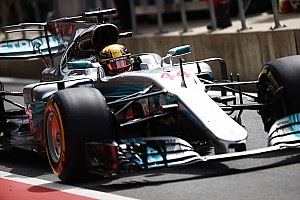 Forma-1 BRÉKING A Pirelli szerint Hamilton érdekes gumitaktikát választott