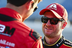NASCAR Cup Preview Dale Jr. emphasizes why it's important to keep pushing in the playoffs
