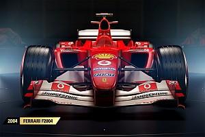 eSport BRÉKING F1 2017: gameplay videók a játékról