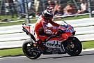 Dovizioso: Lorenzo precisa de algo diferente da Ducati