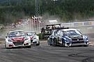 World Rallycross Loeb :