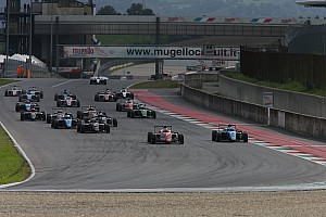 Formula 4 Preview Marcus Armstrong e Job Van Uitert si giocano il titolo a Monza