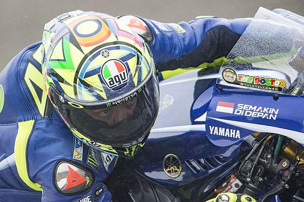 MotoGP Motorsport.com hírek Rossi: újabb hétvége, a maximumot próbáljuk kihozni belőle