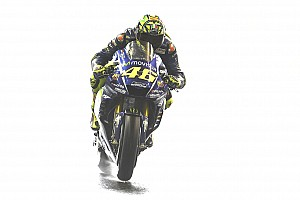 "Rossi: ""Me duele todo"" (vídeo)"
