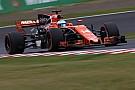 Alonso, tras ser 10º en clasificación: