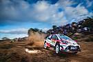 WRC WRCスペイン:トヨタ・ヤリスのシェイクダウン完了。フィーリング上々