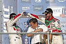 WTCC Tripudio Honda: