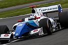 Формула V8 3.5 Формула V8 3,5 в Іспанії: Оруджев виграв першу гонку