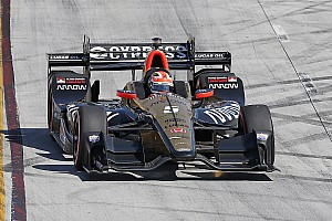 IndyCar Race report Long Beach IndyCar: Top 10 quotes after race