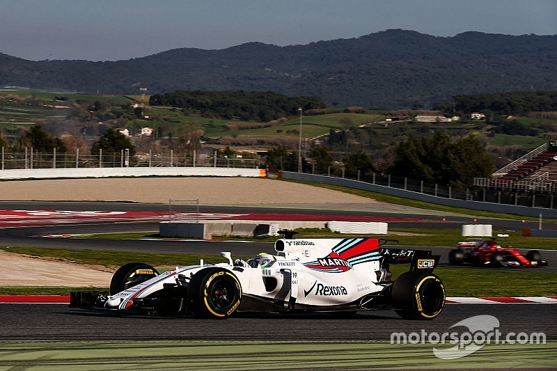 F1 2018 sezon öncesi test tarihleri açıklandı
