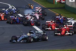 Формула 1 Реакция Прямая речь: Гран При Австралии словами гонщиков