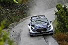 WRC Ist Ott Tänak nach dem WRC-Sieg in Deutschland 2017 ein Titelkandidat?