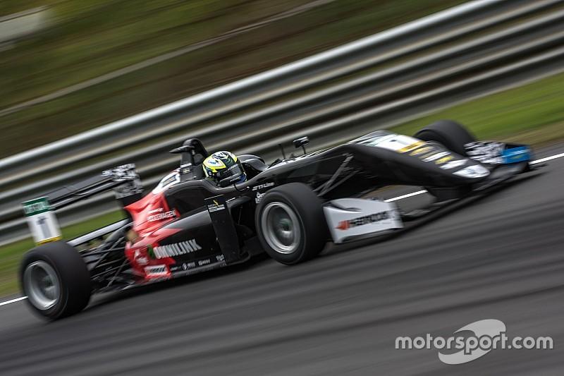 BMW's Verstappen-like prodigy who may not make F1