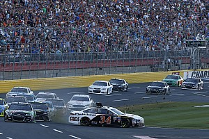 NASCAR Cup Breaking news Best scanner soundbites from the NASCAR All-Star Race