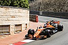 Баттон в своей единственной гонке получил штраф из-за мотора Honda