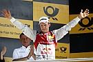 DTM 2017: Audi-Dreifach-Führung nach BMW-Disqualifikation