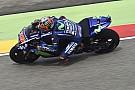 Qualifs - Márquez à terre, Viñales en pole!