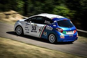 Rally Preview Peugeot Competition Rally 208: quattro piloti ancora in lizza in Valtellina