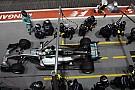 A Mercedes szép lassan minden bajnokságot megnyer a Forma-1-ben: MEGINT