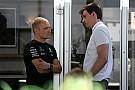 Formel 1 Bottas: Hoffentlich hat Toto mich nicht schlecht bewertet ...