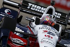IndyCar Самое интересное Видео: трасса в Детройте глазами гонщика IndyCar