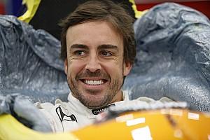 F1 Noticias de última hora Alonso
