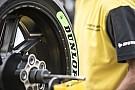 Moto2 Dunlop rinnova per la Moto2 e la Moto3 fino alla fine del 2020