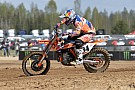 Mondiale Cross MxGP Primo centro di Jeffrey Herlings in Lettonia, ma Cairoli torna leader
