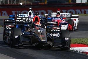 IndyCar News Honda: IndyCar-Serie wird so schnell keinen Hybrid sehen