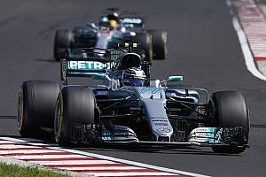 Formule 1 Actualités Laisser passer Bottas en Hongrie a tout changé selon Hamilton